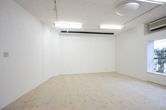 K's studio